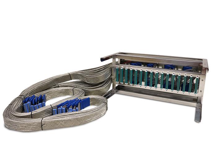 AutoSIR and AutoCAF Accessories
