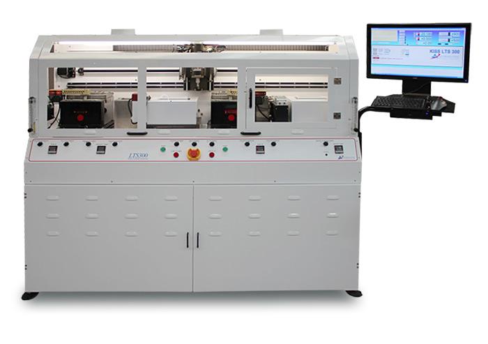 KISS LTS300 Lead Tinning System