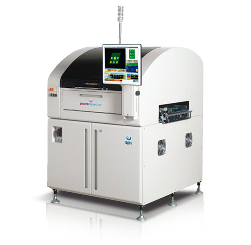 MEK 5D - Solder Paste Inspection System