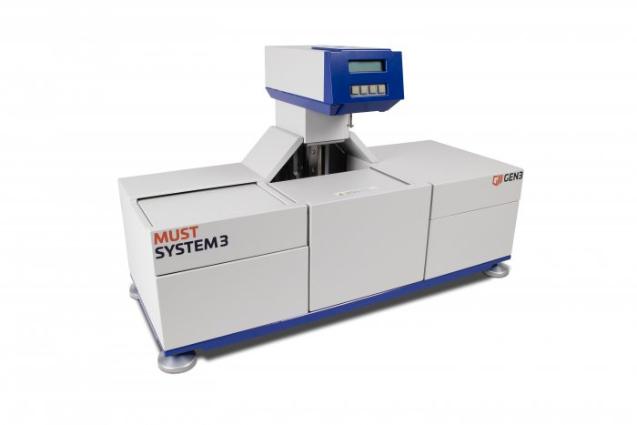 MUST System 3