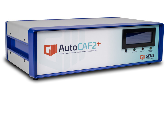 AutoCAF2+ Testing