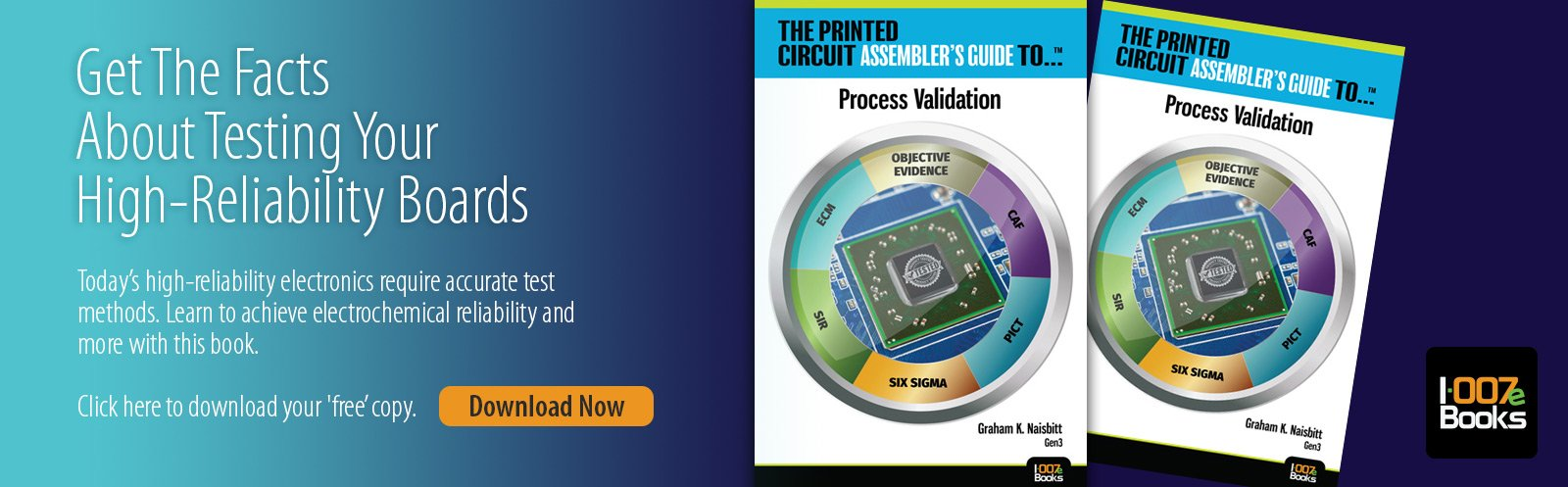 The Printed Circuit Assembler's Guide to Process Validation